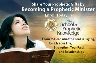 The School of Prophetic Knowledge