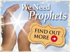 We Need Prophetic Ministers
