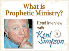 Interview with Kent Simpson